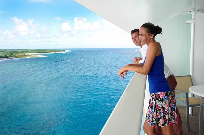 Bí quyết cho kỳ nghỉ tuyệt vời trên du thuyền châu Âu