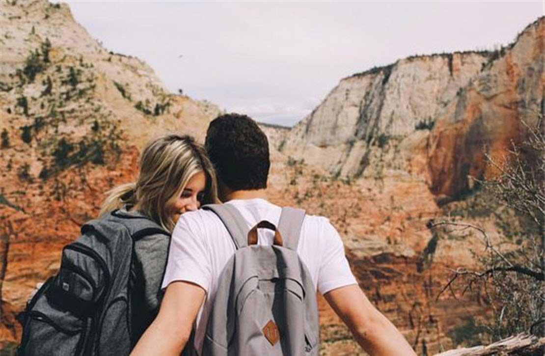 Càng đi du lịch, càng dễ giàu có