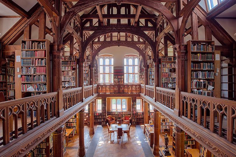 Thiên đường cho mọt sách