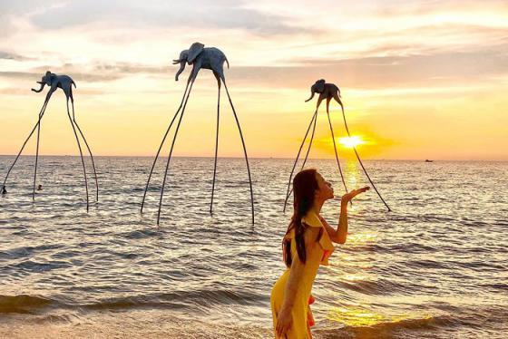 Những lý do khiến thiên đường đảo ngọc Phú Quốc chưa bao giờ nhàm chán