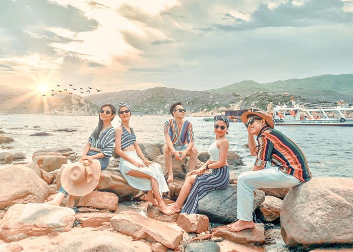Chiêm ngưỡng những điểm du lịch Ninh Thuận tuyệt đẹp bạn không thể bỏ lỡ