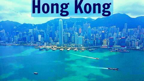 Trải nghiệm hấp dẫn với chuyến du lịch Hồng Kong