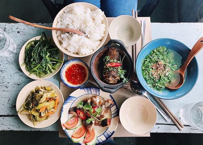 Hành trình từ hạt gạo đến những món ngon Việt Nam làm say lòng du khách