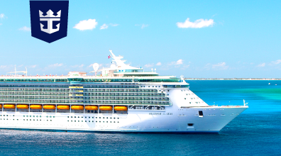 Giới thiệu du thuyền 5 sao Mariner of the seas - Thành phố giải trí 5 sao trên biển