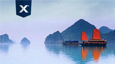 Khám phá Châu Á trên du thuyền Celebrity
