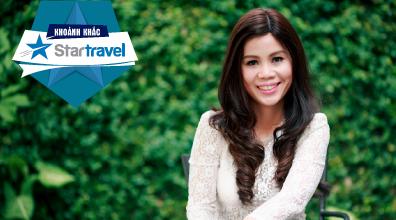 Tổng Giám đốc Star Travel tham gia chương trình Nhật Bản đồng hành VTV2