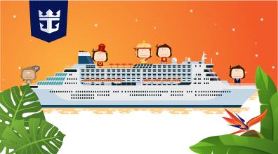 Trải nghiệm du thuyền 5 sao 2016 cùng Star Travel