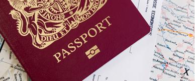 Thủ tục làm visa đi Trung Quốc